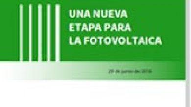 "JORNADA APPA-ENERCLUB""NUEVA ETAPA PARA LA FOTOVOLTAICA"""