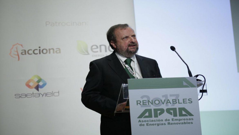 José Miguel Villarig, reelegido presidente de APPA