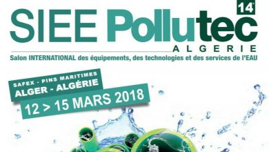 SIIE Pollutec – Argelia