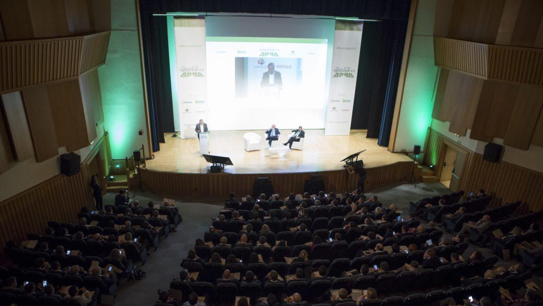 La ministra Ribera y el comisario Arias Cañete inaugurarán el Congreso Renovables 2018