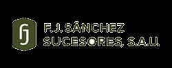 FJ SÁNCHEZ-SUCESORES, S. A. U.