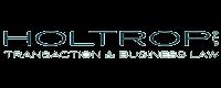 HOLTROP S.L.P Transaction & Business Law