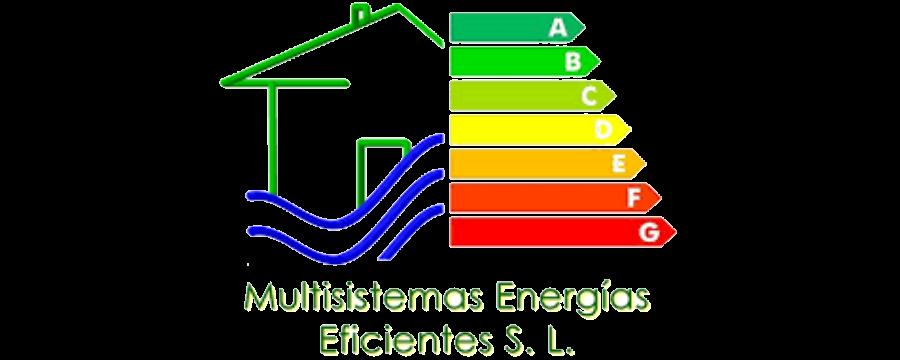 MULTISISTEMAS ENERGÍAS EFICIENTES, S. L.