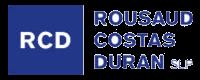 ROUSAND COSTAS DURÁN