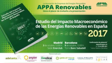Estudio Macro 2017 – Presentación en Madrid