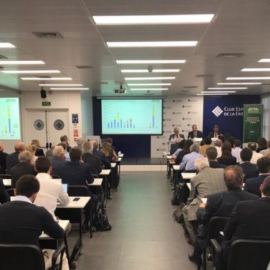 Presentación del Estudio del Impacto Macroeconómico 2017