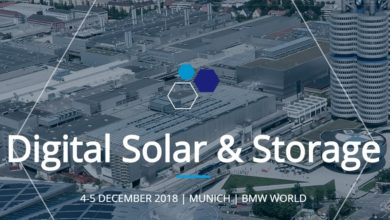 Digital Solar and Storage (Munich)