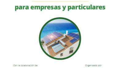 Jornada Gratuita sobre Autoconsumo en Canarias