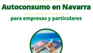 Jornada Gratuita sobre Autoconsumo en Navarra