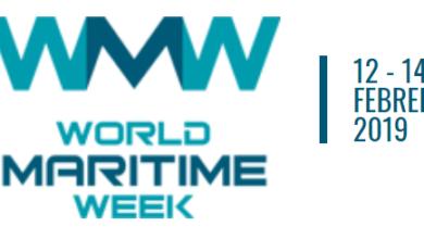 World Maritime Week – Febrero 2019