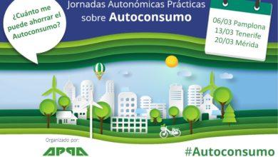 Jornada Gratuita sobre Autoconsumo en Mérida