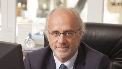 José Lozano, elegido nuevo Presidente de APPA Hidráulica