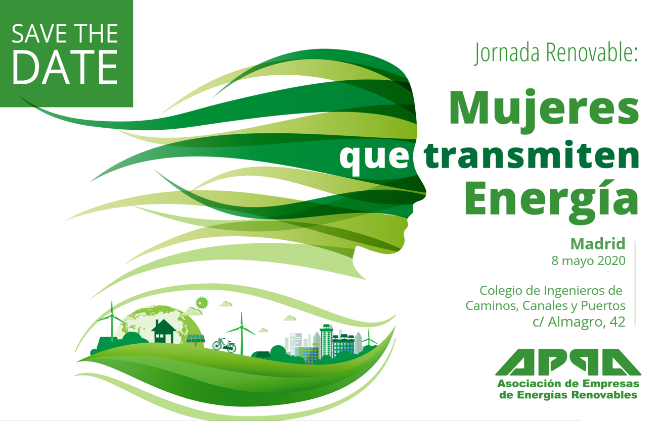 Mujeres que Transmiten Energia 2020