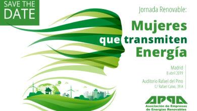 "Jornada ""Mujeres que transmiten Energía"""