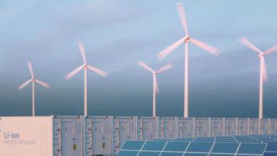 """Jornada: """"El almacenamiento de electricidad en la transición energética"""""""