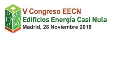 VI Congreso Edificios Energía Casi Nula
