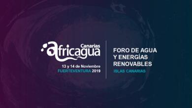 Africagua Canarias 2019