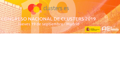 VII Congreso Nacional de Clusters