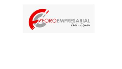 """Foro Empresarial Chile-España en la Región de Los Lagos """"Energías renovables e infraestructuras: oportunidades de inversión y negocio"""""""