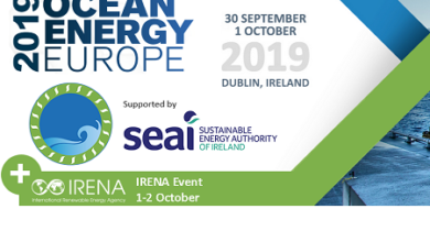 Ocean Energy Conference & Exhibition 2019