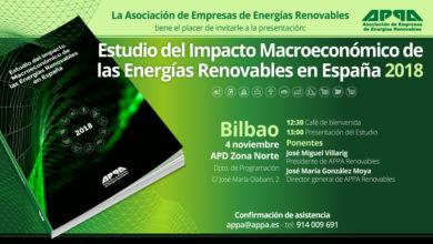 Presentación del Estudio Macroeconómico 2018 – Bilbao