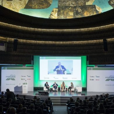 El Congreso Nacional de Energías Renovables reúne durante la COP25 a los profesionales del sector