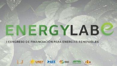 EnergyLABE- I Congreso de financiación para Energías Renovables