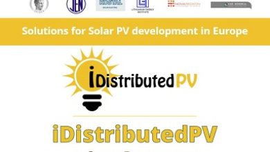 iDistributedPV- Final Event