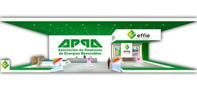 APPA colabora en Effie Solar 2020