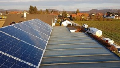 Conferencia energía solar fotovoltaica para autoconsumo residencial