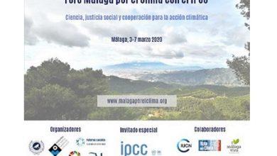 Foro Málaga por el Clima con el IPCC