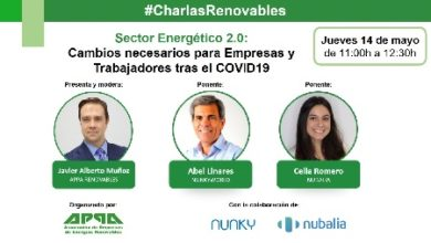 Sector Energético 2.0: Cambios necesarios para Empresas y Trabajadores tras el COVID19