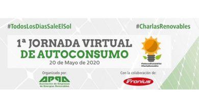 I Jornada Virtual de Autoconsumo