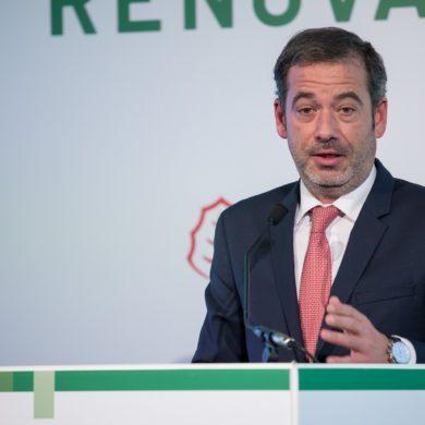 Info Renovables 03/2020- Editorial: Anticipándonos a un pool renovable