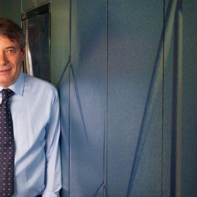 Robert Navarro, elegido presidente de APPA Eólica