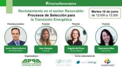 Reclutamiento en el Sector Renovable: Procesos de Selección para la Transición Energética