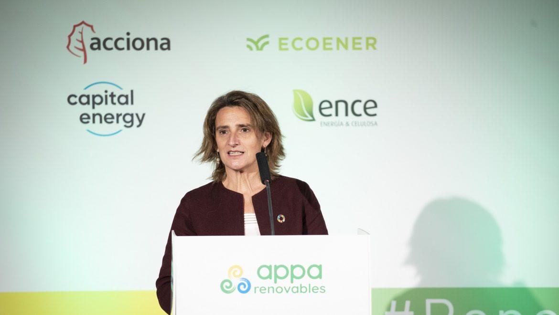 Subastas, almacenamiento e hidrógeno, protagonistas en el Congreso Renovables 2020